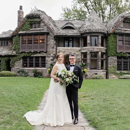 """""""I booked a small local wedding venue and it was the best decision I made!"""""""