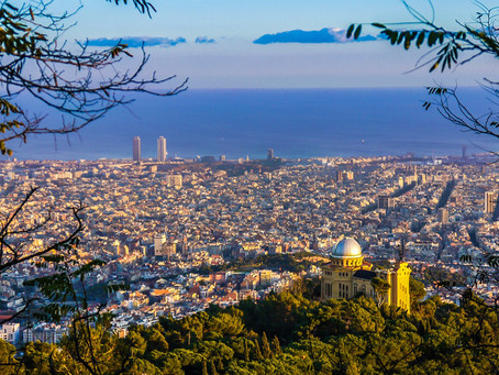 DCAL'S GUIDE TO BARCELONA