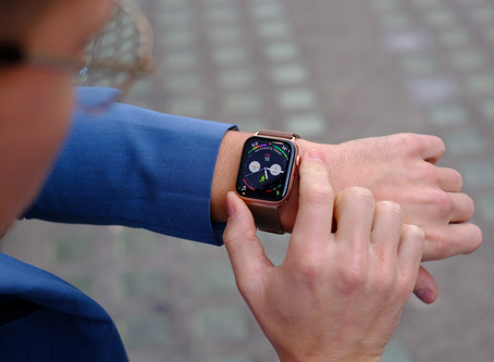 WHY I LOVE THE APPLE WATCH SERIES 4