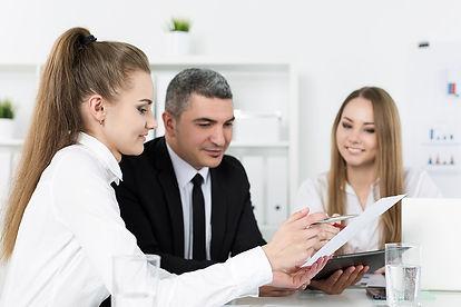 Consultoria ao comitê de implementaçãoTothBe