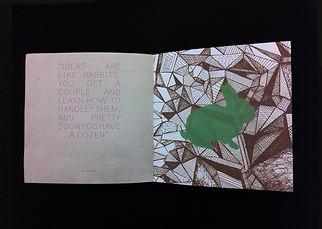 Grafisk bog