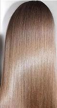 Кератиновое восстановление волос в г. Нижнем Новгороде