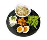 20201 Ramen Isshin Vegetarian Appetizer