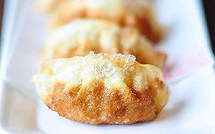 Have you tried our deep fried pork gyoza