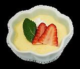 ramen isshin mango pudding.png