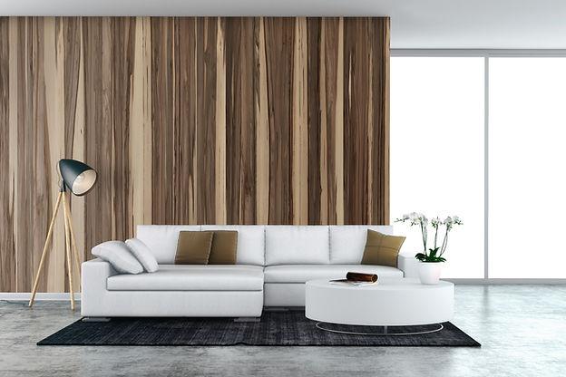 bílá Couch