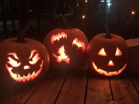 Halloween Atmosphere