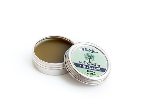 200MG PAIN RELIEF SALVE