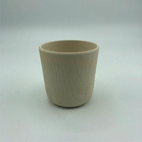 蜂蠟木紋杯