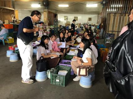 台灣環保產業鏈深度考察