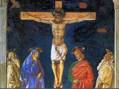 La revelación del amor de Dios parece una locura, afirma el Papa