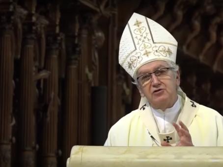 Mensaje de Monseñor Carlos Castillo  para la preparación del Corpus Christi 2020