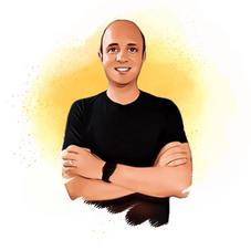 Pedro Piantá - Publicitário