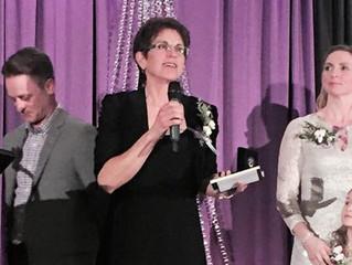 IWD Business Award