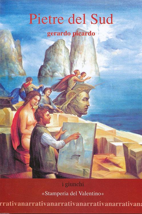 Pietre del Sud - Gerardo Picardo