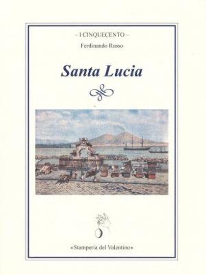 Santa Lucia - Ferdinando Russo