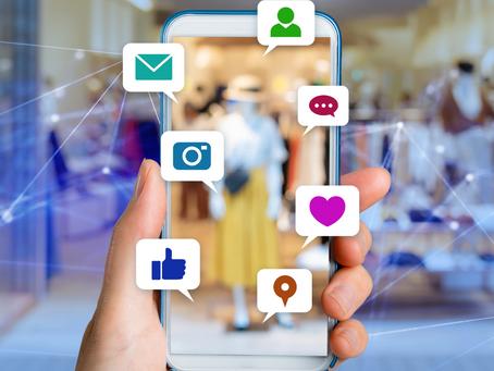 5 ways to grow your social media organically