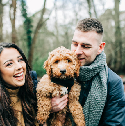 Family Photography Woodhall Spa