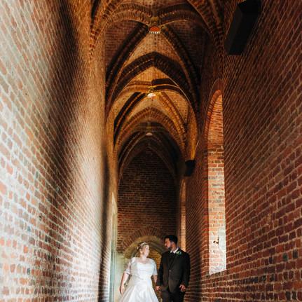Tattershall-Castle-Wedding-hallways