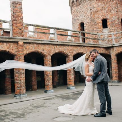 Tattershall-Castle-Wedding-Bride-Groom