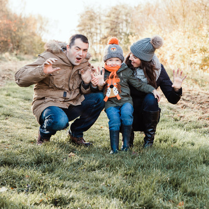 Lincolnshire family photography