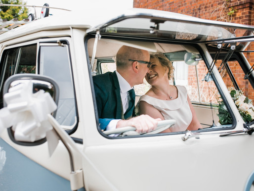 The Granary, Boston Wedding - Zoe & Mark