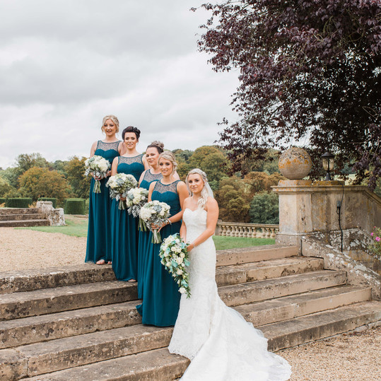 bridesmaids-stoke-rotchford-wedding