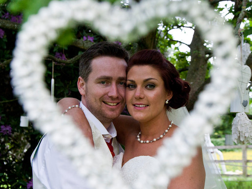 Gavin & Amy's Beautiful Nottingham Wedding