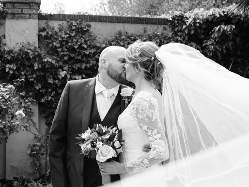 Steve & Teresa - Southview Skegness Wedding