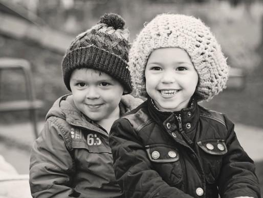 Thomas and Emily - fun lifestyle photoshoot in the park
