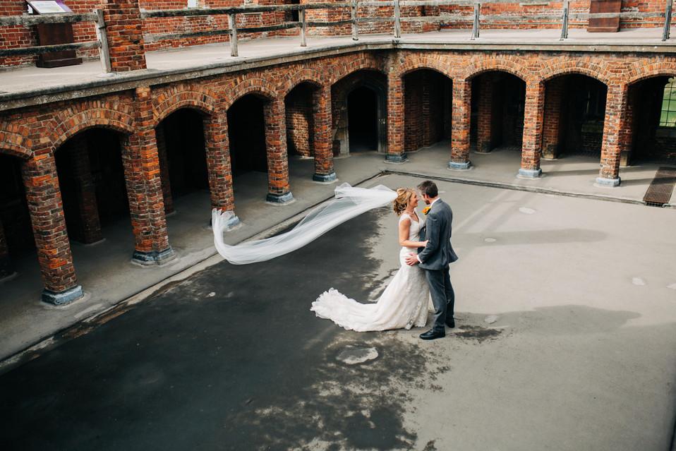 Tattershall-Castle-Wedding-Photography