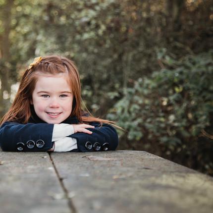 Portrait photography Lincolnshire