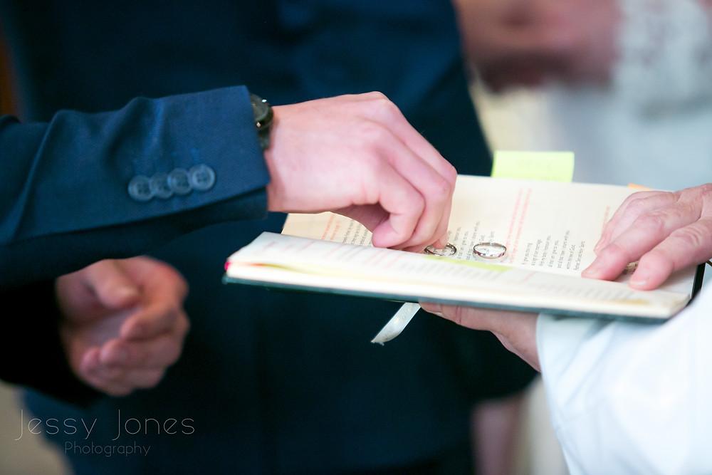 Frampton Church Wedding