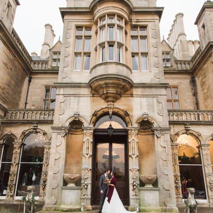 Stoke-Rotchford-Wedding