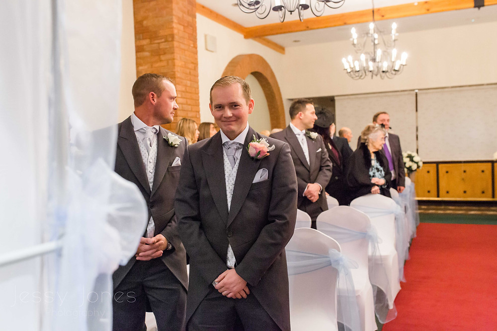 Boston west wedding