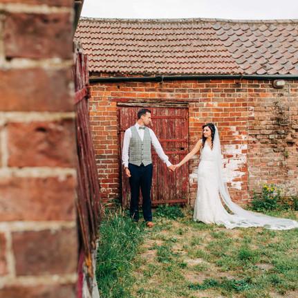 Lincolnshire-Wedding-Photography