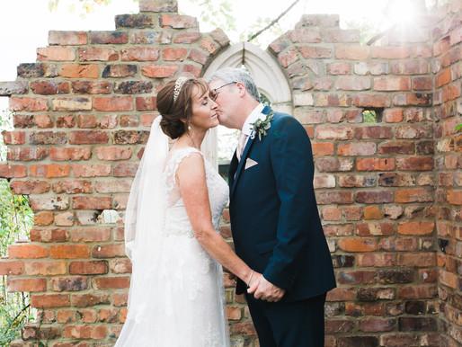 Michelle & Stephen Laceby Manor Wedding