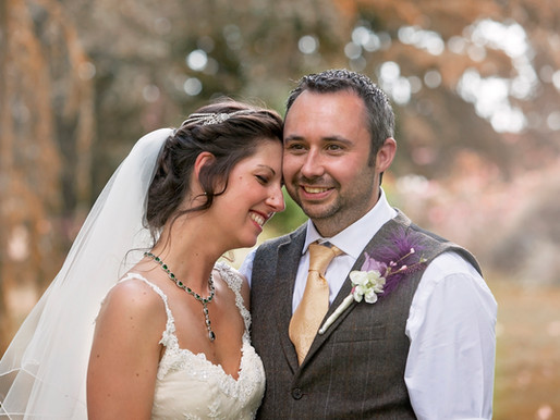 KELHAM HALL, NEWARK WEDDING - GIDG & MARTIN