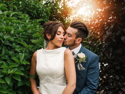 Dan & Becca - Lincolnshire Wedding