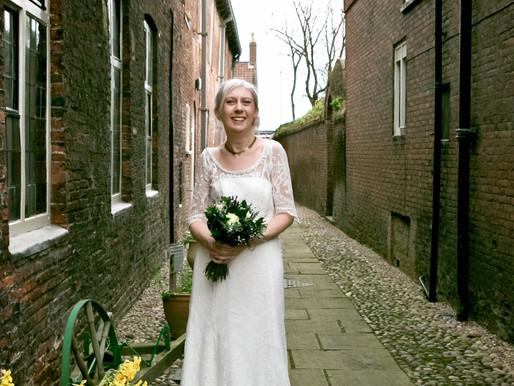 Boston Guildhall, Lincolnshire Wedding - Esme & Mark