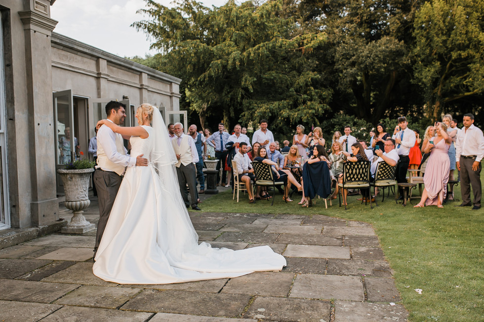 Cleatham-Hall-Wedding-Outside-first-dance.jpg