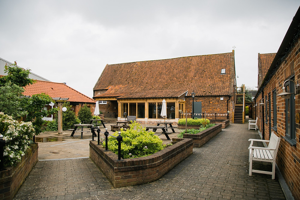 The granary wedding bar boston Lincolnshire