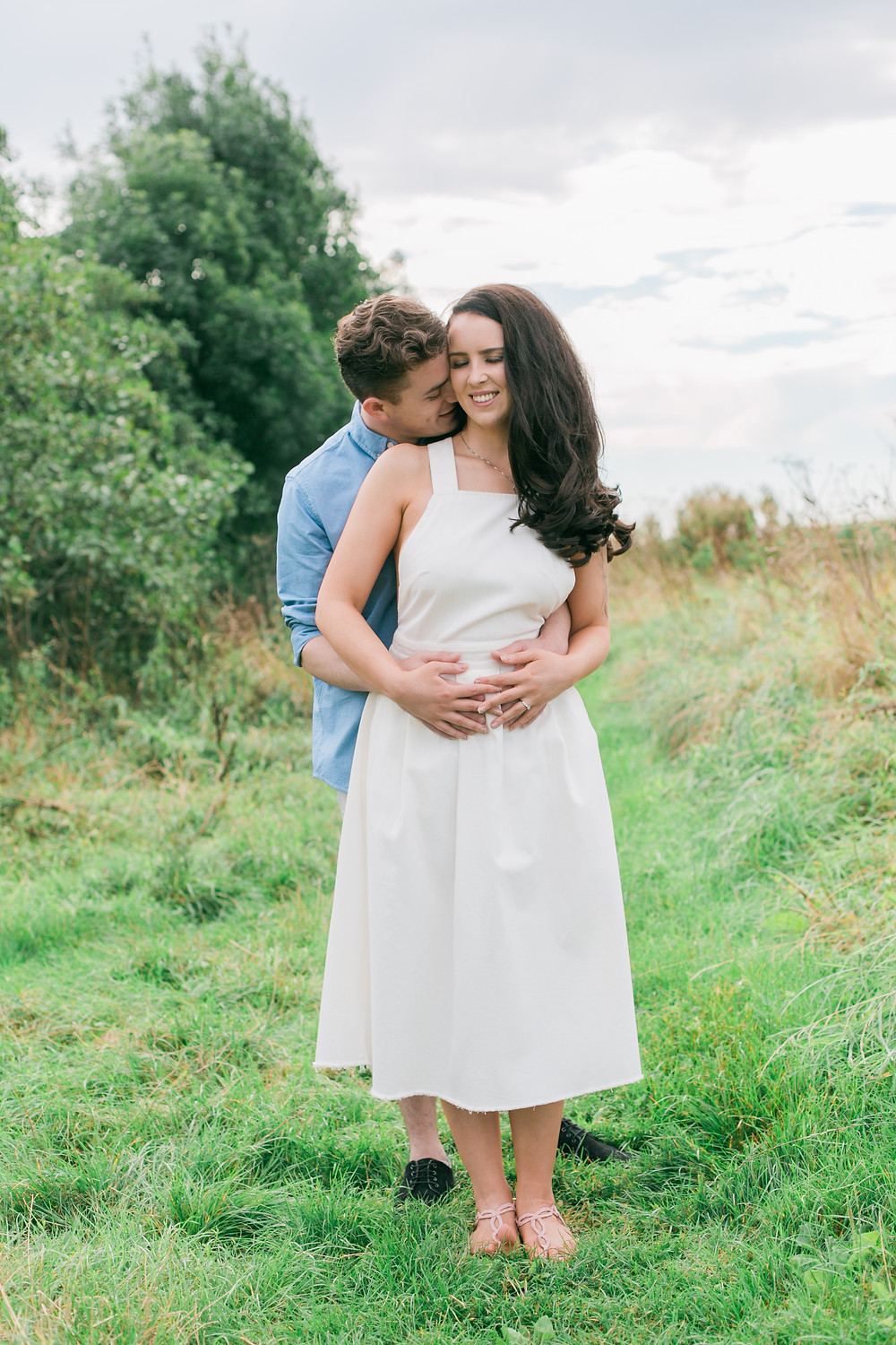 Engagement Photography Lincolnshire