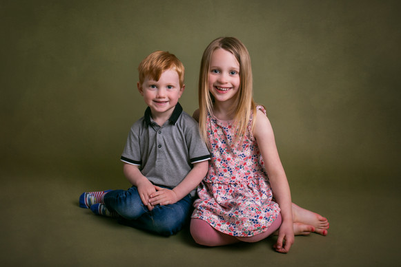 Family Photography Lincolnshire