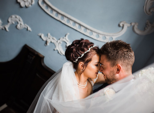 Shayne & Ozana - The Stump & White Heart Boston Wedding
