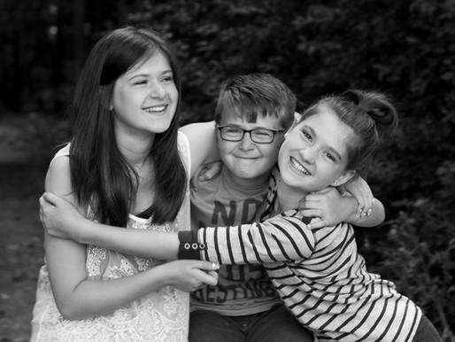Tointon Family Lifestyle Photoshoot