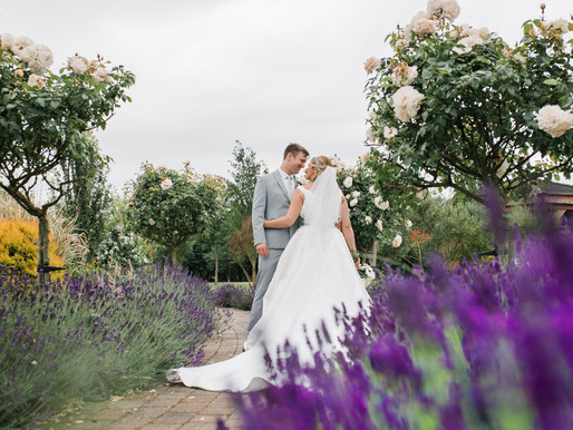 Danielle and Phils Stunning Laceby Manor Hotel Wedding