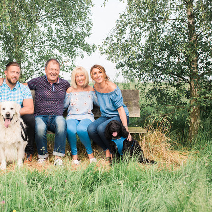 Family Photography Boston Lincolnshire