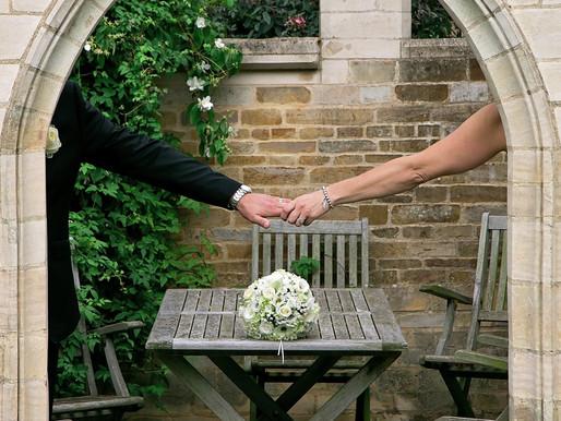 A WEDDING DESIGNED TO WOW, LINCOLNSHIRE WEDDING – TARA & MARCUS