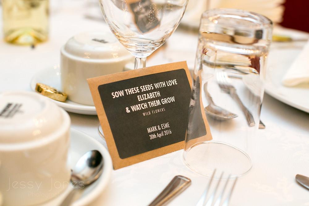 Boston West Golf Wedding